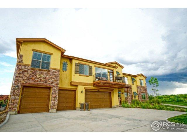 2366 Primo Rd #204, Highlands Ranch, CO 80129 (MLS #825832) :: 8z Real Estate