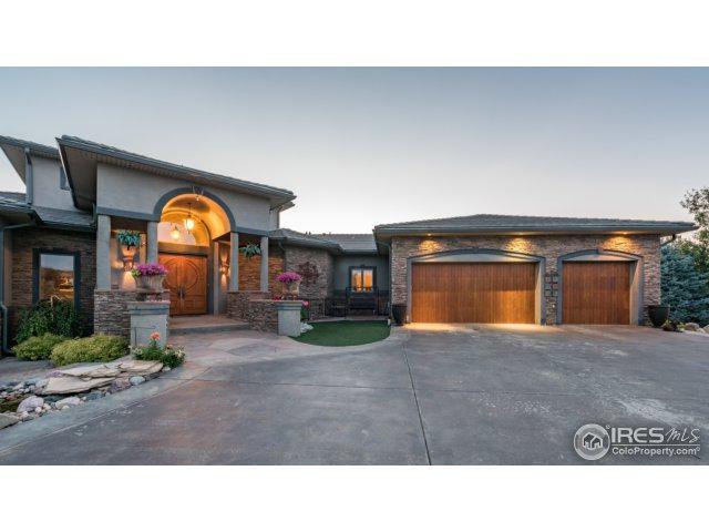 3350 Paddy Ln, Loveland, CO 80537 (MLS #825852) :: 8z Real Estate