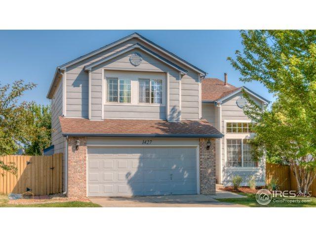 1427 Hyacinth Way, Superior, CO 80027 (MLS #825871) :: 8z Real Estate