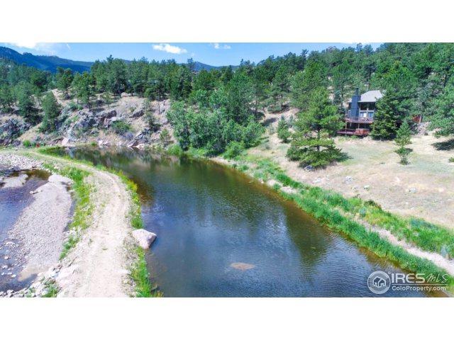 1146 Kiowa Rd, Lyons, CO 80540 (MLS #825888) :: 8z Real Estate