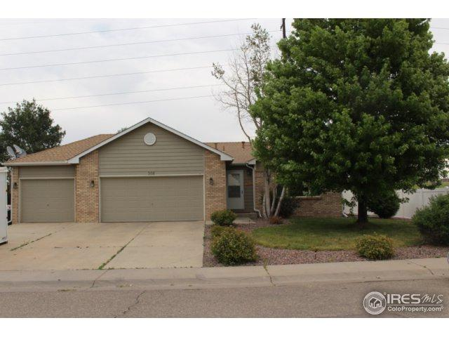 208 Beth Ave, Fort Lupton, CO 80621 (MLS #825890) :: 8z Real Estate