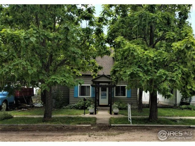505 State St, Sterling, CO 80751 (MLS #825906) :: 8z Real Estate