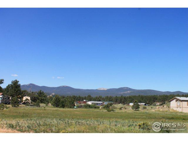 56 Niblick Ct, Red Feather Lakes, CO 80545 (MLS #825915) :: 8z Real Estate