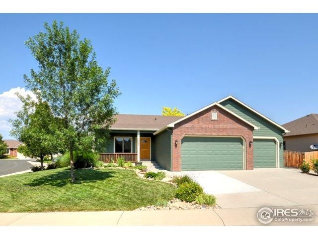 1925 Tincup Dr, Loveland, CO 80538 (MLS #825918) :: 8z Real Estate