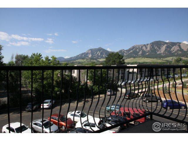 805 29th St #410, Boulder, CO 80303 (MLS #825919) :: 8z Real Estate