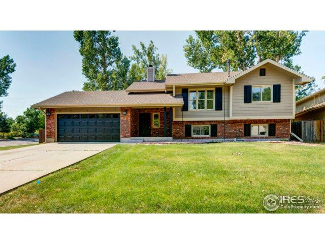 2545 Creekwood Dr, Fort Collins, CO 80525 (MLS #825935) :: 8z Real Estate