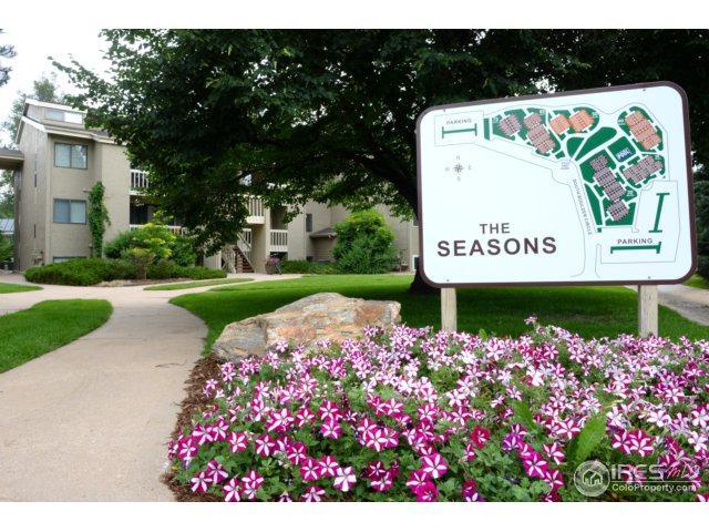 60 S Boulder Cir #6012, Boulder, CO 80303 (MLS #825950) :: 8z Real Estate