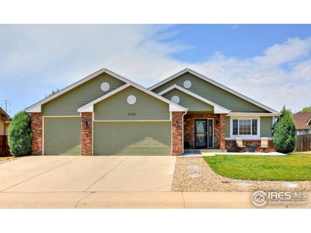 3133 56th Ave Ct, Greeley, CO 80634 (MLS #825956) :: 8z Real Estate