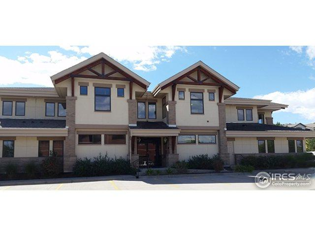 2038 Caribou Dr #200, Fort Collins, CO 80525 (MLS #825960) :: 8z Real Estate