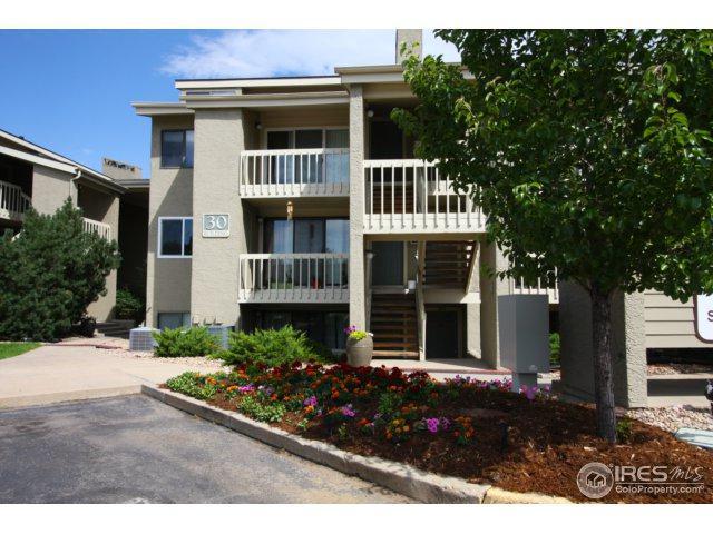30 S Boulder Cir #3011, Boulder, CO 80303 (MLS #825961) :: 8z Real Estate