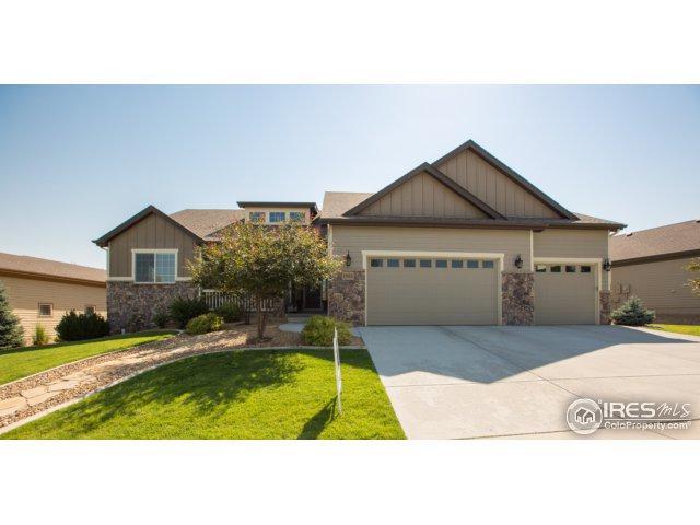 1955 Yonkee Dr, Windsor, CO 80550 (MLS #825972) :: 8z Real Estate