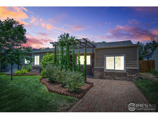 4735 Newton St, Denver, CO 80211 (MLS #825982) :: 8z Real Estate