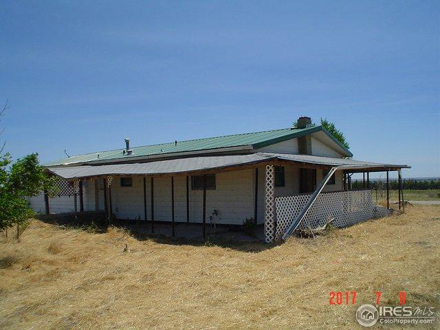 12604 County Road 33, Sterling, CO 80751 (MLS #825996) :: 8z Real Estate