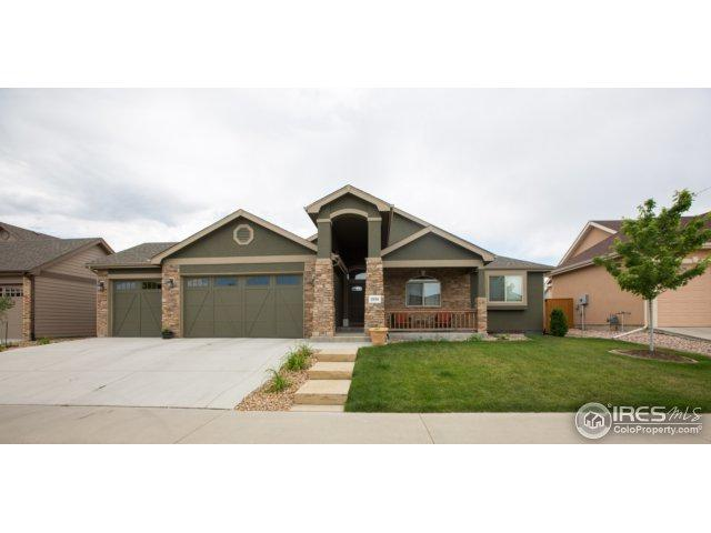 2030 Massachusetts St, Loveland, CO 80538 (MLS #826008) :: 8z Real Estate