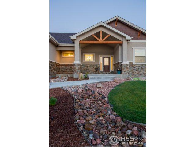 519 N 78th Ave, Greeley, CO 80634 (MLS #826020) :: 8z Real Estate
