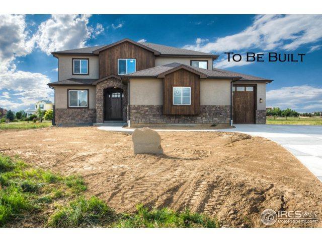 4323 Malibu Dr, Berthoud, CO 80513 (MLS #826024) :: 8z Real Estate
