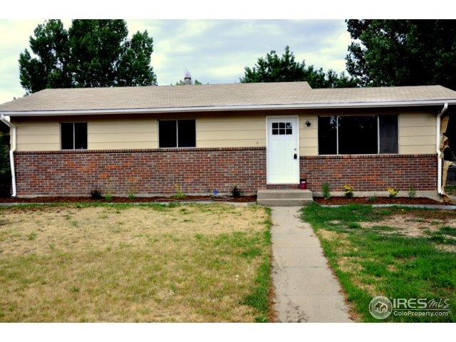 323 26th Ave, Greeley, CO 80631 (MLS #826027) :: 8z Real Estate