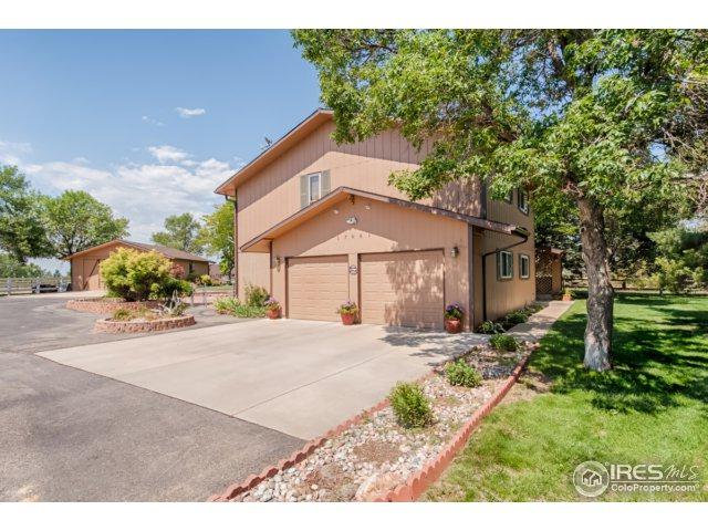 17961 Frontier Rd, Mead, CO 80542 (MLS #826032) :: 8z Real Estate