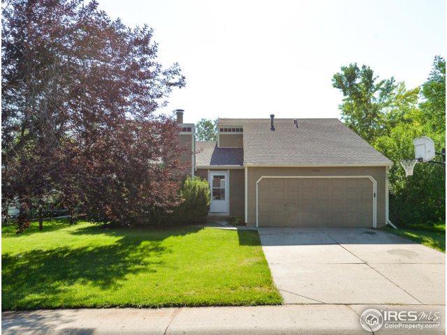 3200 Laredo Ln, Fort Collins, CO 80526 (MLS #826046) :: 8z Real Estate