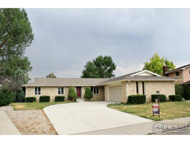 538 Kathryn Ct, Loveland, CO 80537 (MLS #826048) :: 8z Real Estate