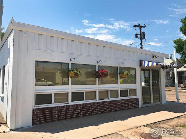 811 Sidney Ave, Sterling, CO 80751 (MLS #826053) :: 8z Real Estate