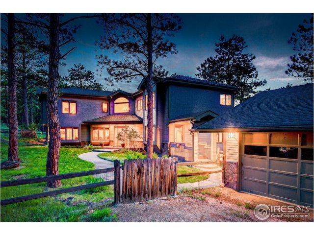230 Bristlecone Way, Boulder, CO 80304 (MLS #826063) :: 8z Real Estate