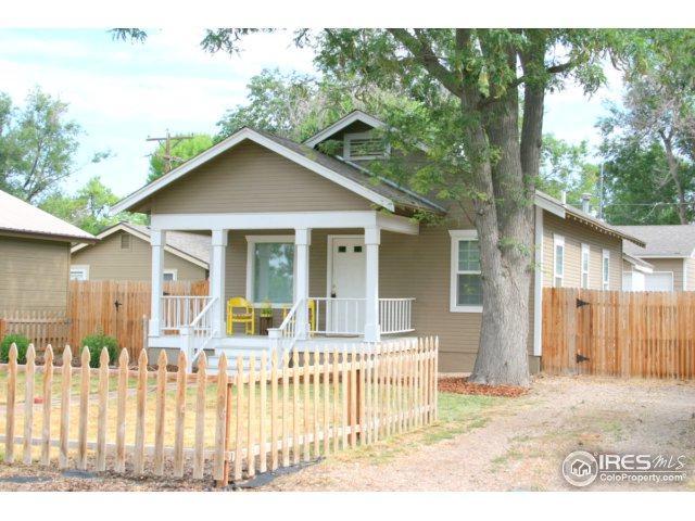 3808 Roosevelt Ave, Wellington, CO 80549 (MLS #826067) :: 8z Real Estate