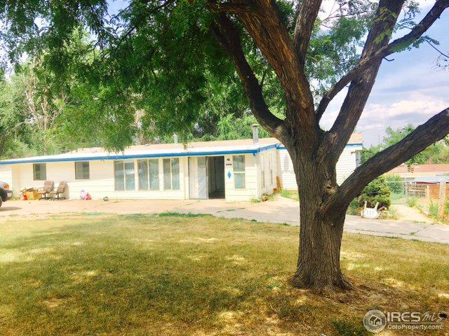 4207 Grand Teton Rd, Greeley, CO 80634 (MLS #826077) :: 8z Real Estate
