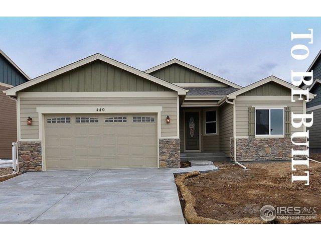 747 Rock Rd, Eaton, CO 80615 (MLS #826088) :: 8z Real Estate