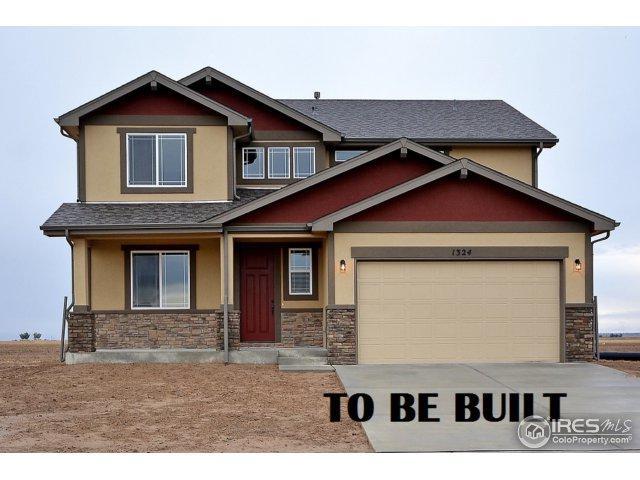 616 Singletree Ln, Eaton, CO 80615 (MLS #826092) :: 8z Real Estate