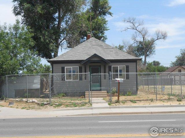 412 N 11th Ave, Greeley, CO 80631 (MLS #826095) :: 8z Real Estate