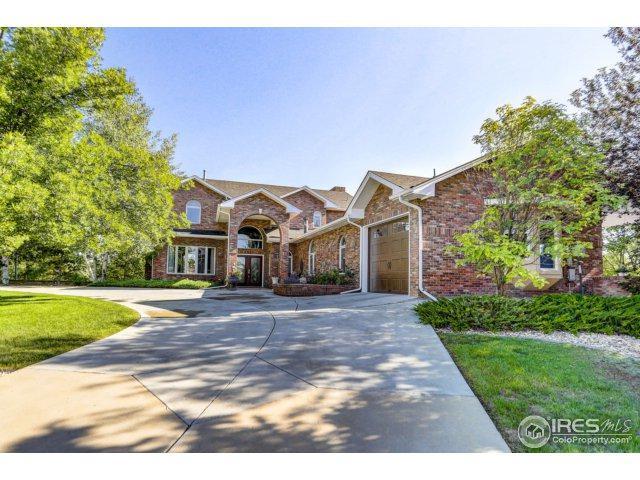 1612 Greenstone Trl, Fort Collins, CO 80525 (MLS #826102) :: 8z Real Estate