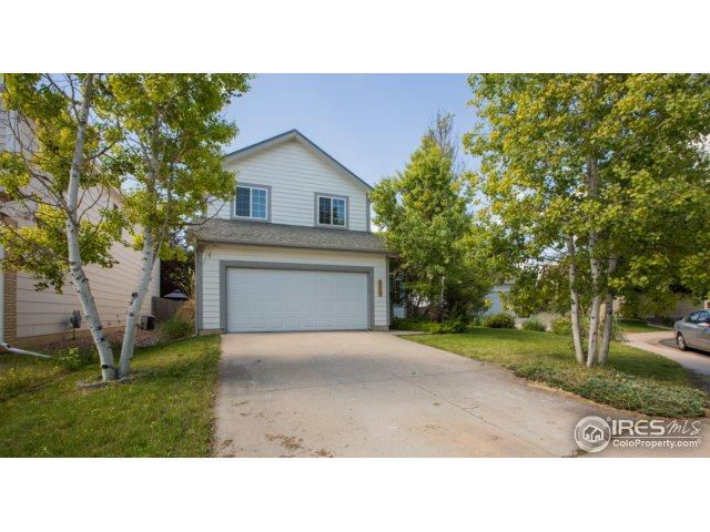 1813 Antero Ct, Fort Collins, CO 80528 (MLS #826112) :: 8z Real Estate