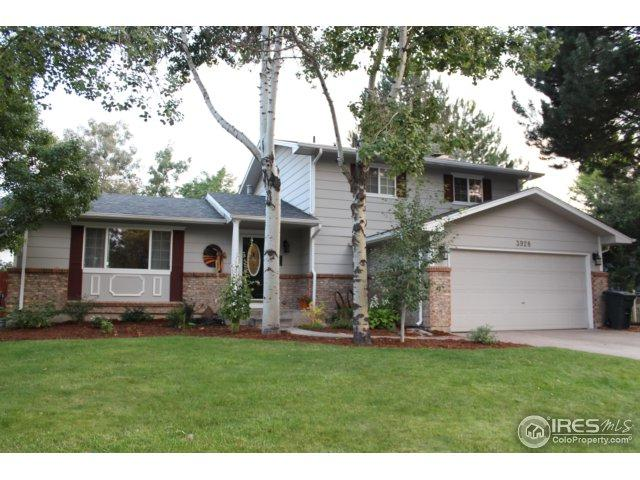 3928 W 13th St, Greeley, CO 80634 (MLS #826118) :: 8z Real Estate