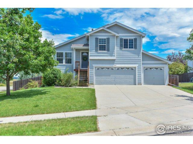 2814 Brightwater Ct, Fort Collins, CO 80524 (MLS #826119) :: 8z Real Estate