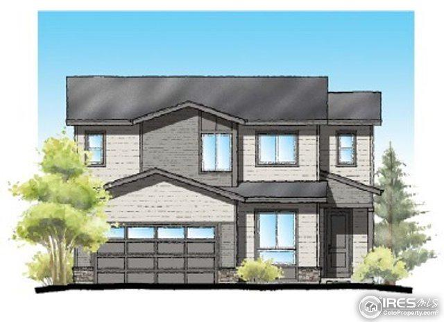 1127 102nd Ave, Greeley, CO 80634 (MLS #826126) :: 8z Real Estate