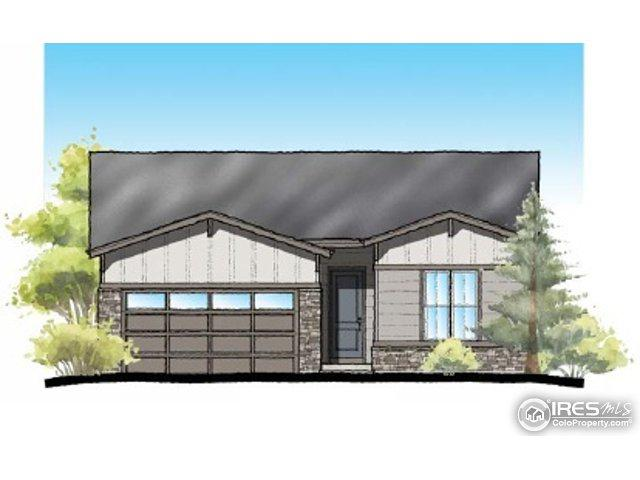 1123 102nd Ave, Greeley, CO 80634 (MLS #826127) :: 8z Real Estate