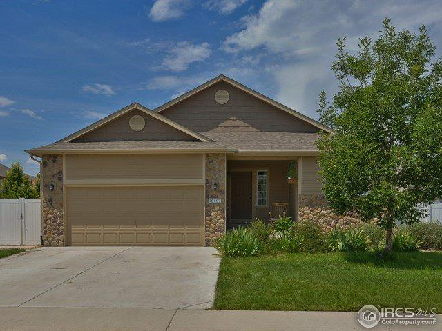 16167 Cinnamon Cir, Mead, CO 80542 (MLS #826139) :: 8z Real Estate