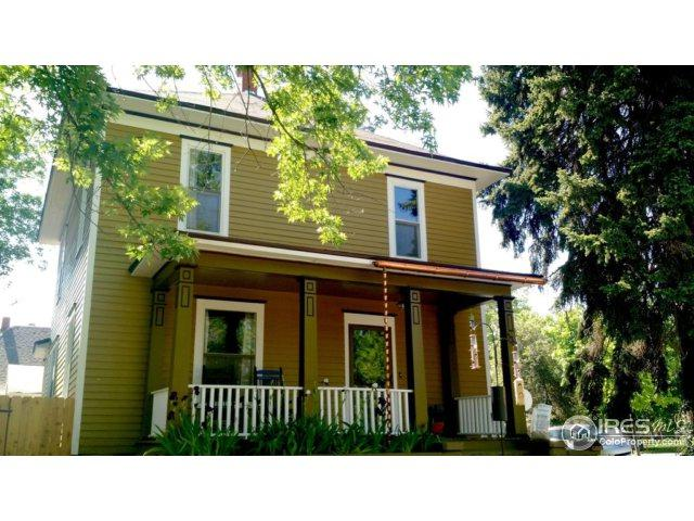 537 Atwood St, Longmont, CO 80501 (MLS #826146) :: 8z Real Estate