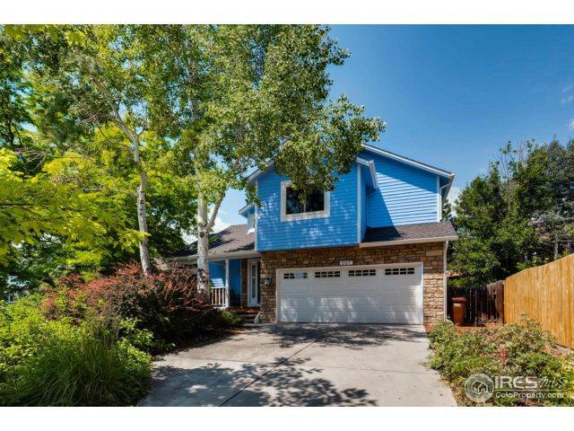 597 W Pine St, Louisville, CO 80027 (MLS #826152) :: 8z Real Estate