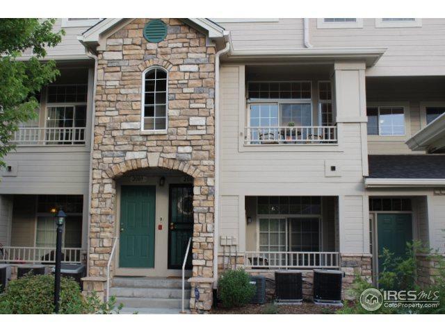 9488 E Florida Ave #2087, Denver, CO 80247 (MLS #826156) :: 8z Real Estate