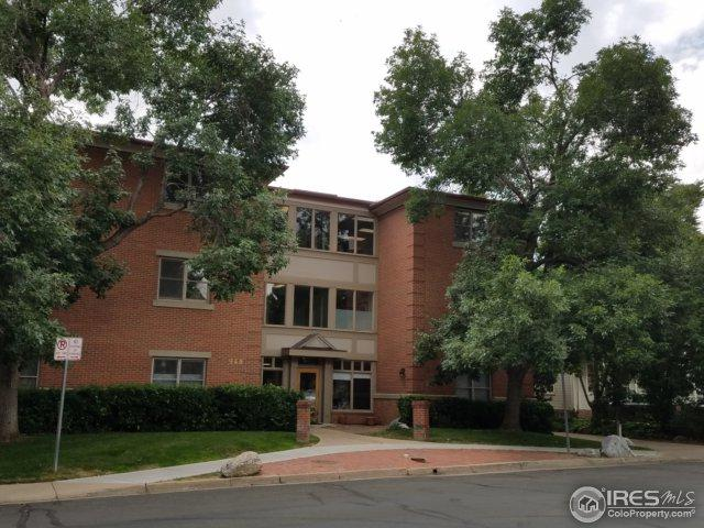 948 North St #3, Boulder, CO 80304 (MLS #826159) :: 8z Real Estate
