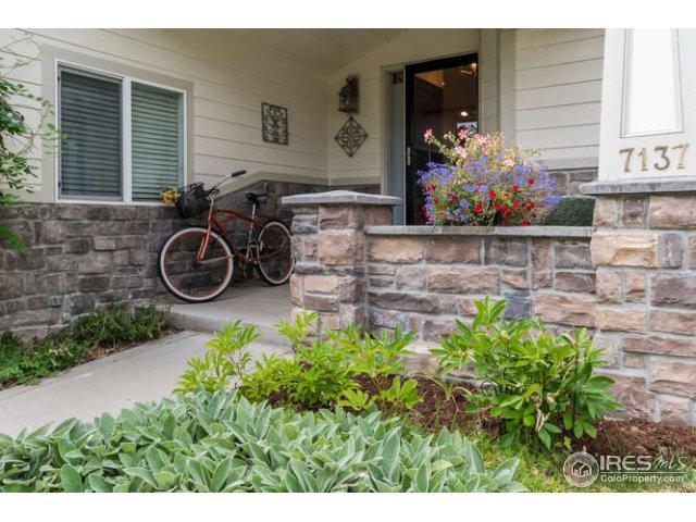 7137 Johnson Cir, Niwot, CO 80503 (MLS #826162) :: 8z Real Estate