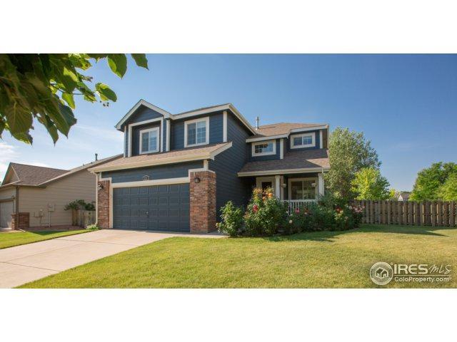 221 Strasburg Dr, Fort Collins, CO 80525 (MLS #826189) :: 8z Real Estate