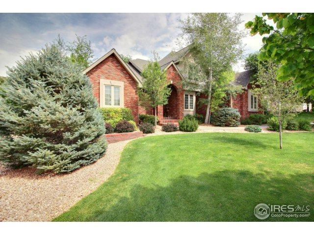 2108 64th Ave, Greeley, CO 80634 (MLS #826194) :: 8z Real Estate