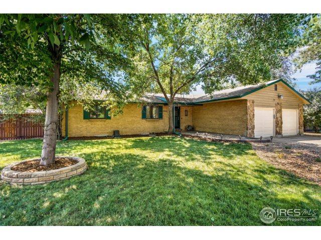 4860 E Wesley Pl, Denver, CO 80222 (MLS #826198) :: 8z Real Estate