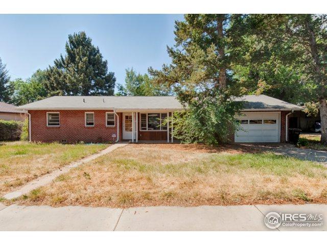 800 Iris Ave, Boulder, CO 80304 (MLS #826204) :: 8z Real Estate