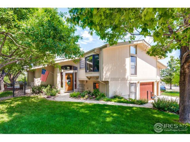3975 Greenbriar Blvd, Boulder, CO 80305 (MLS #826209) :: 8z Real Estate