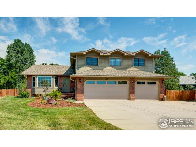 4331 10th St, Loveland, CO 80537 (MLS #826227) :: 8z Real Estate