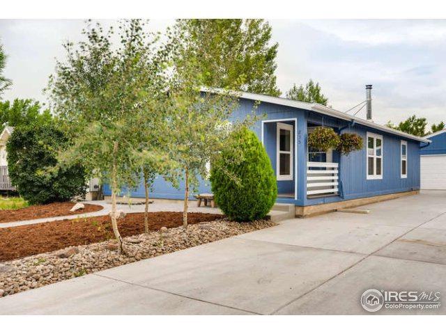 235 Kattell St, Erie, CO 80516 (MLS #826236) :: 8z Real Estate
